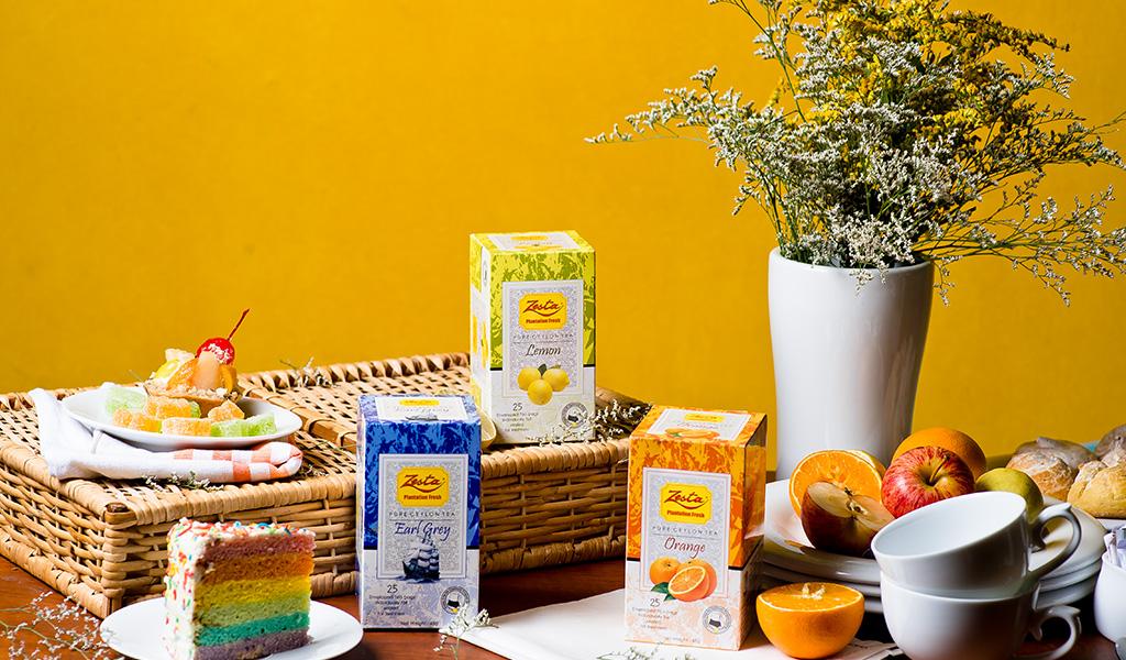 Zesta products image