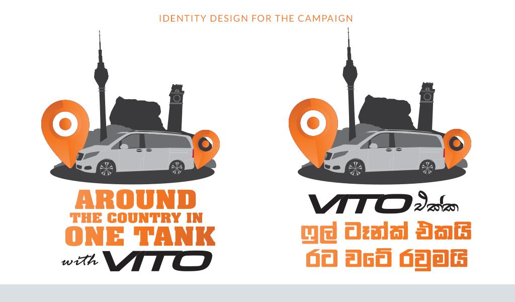 Animated Vito designs