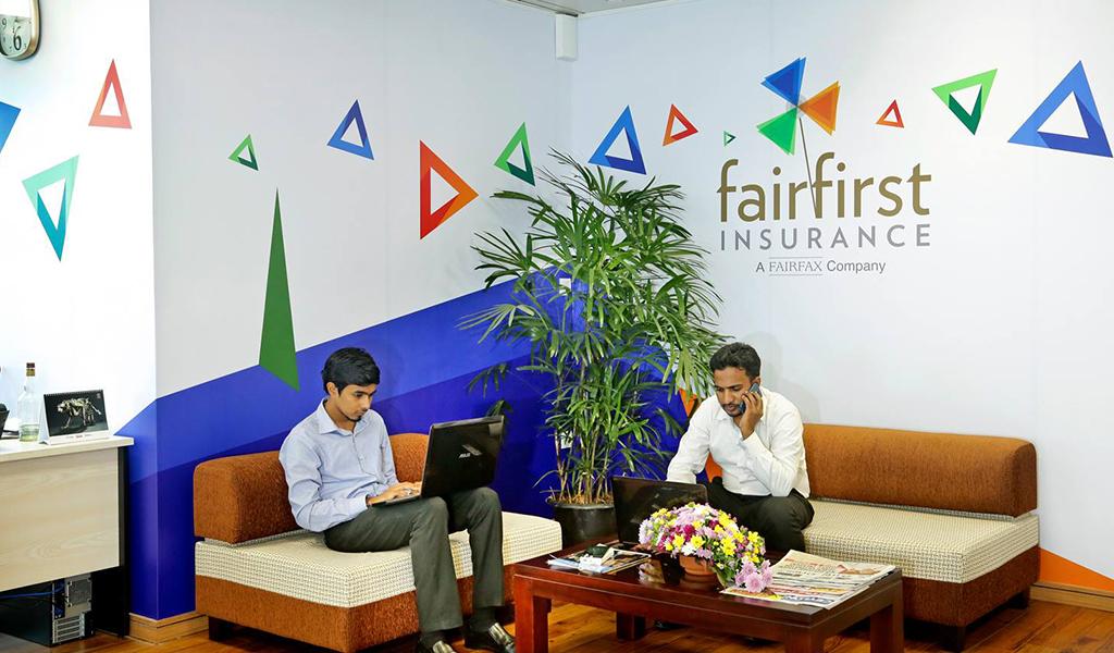 Fairfirst insurance head office