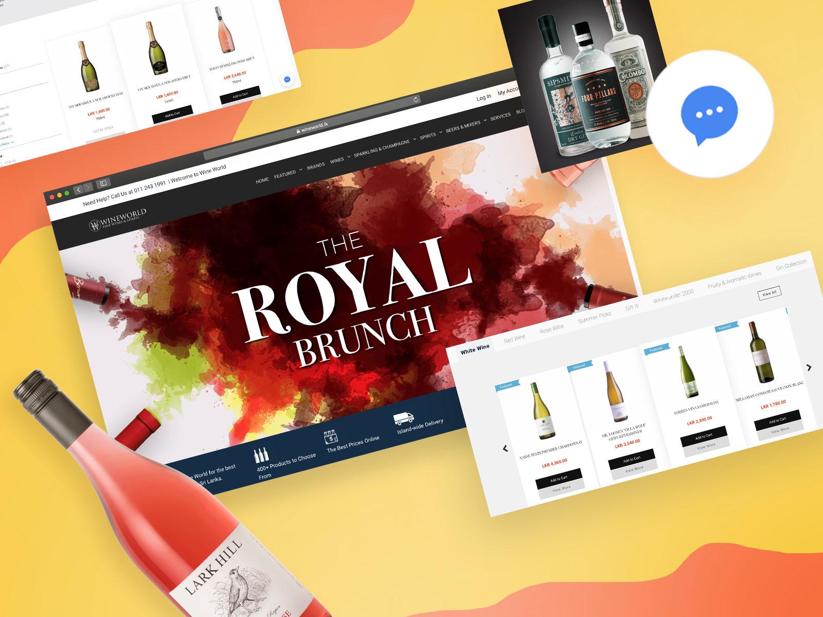 d3e921639e4 Magento eCommerce Websites