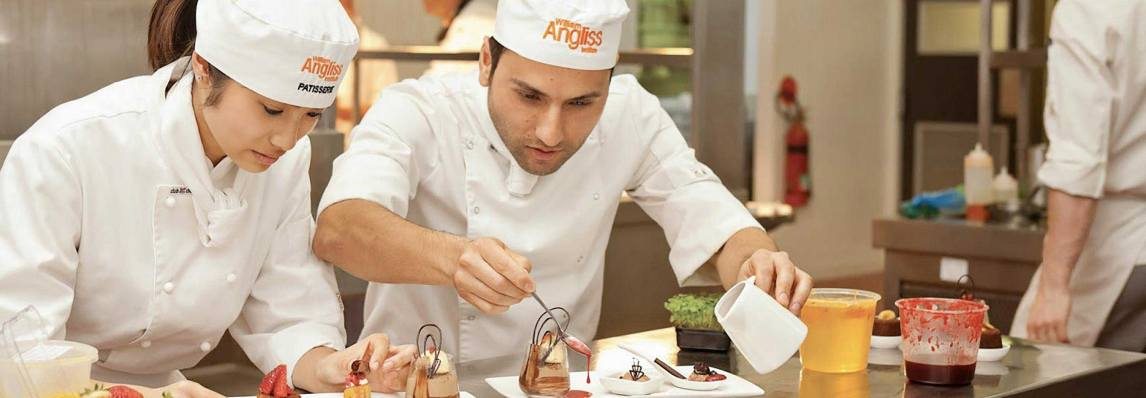 The William Angliss Institute in Sri Lanka is a specialist centre for food, tourism and hospitality events.